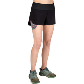 Ultimate Direction Velum Shorts Women, onyx